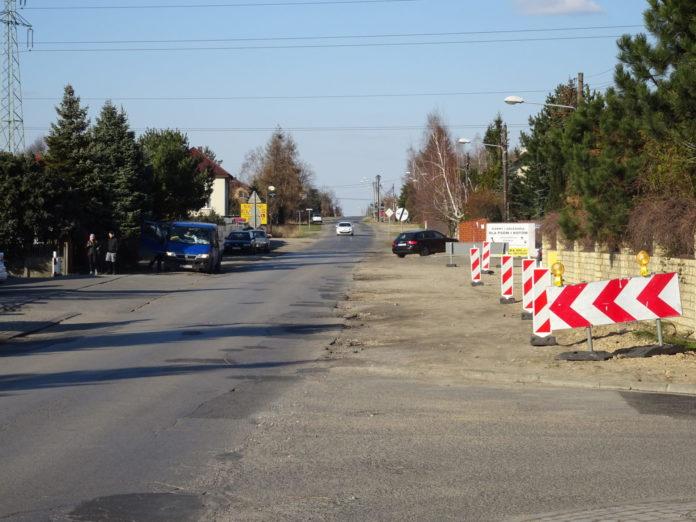 Rusza wielki remont ulic na Północy 3