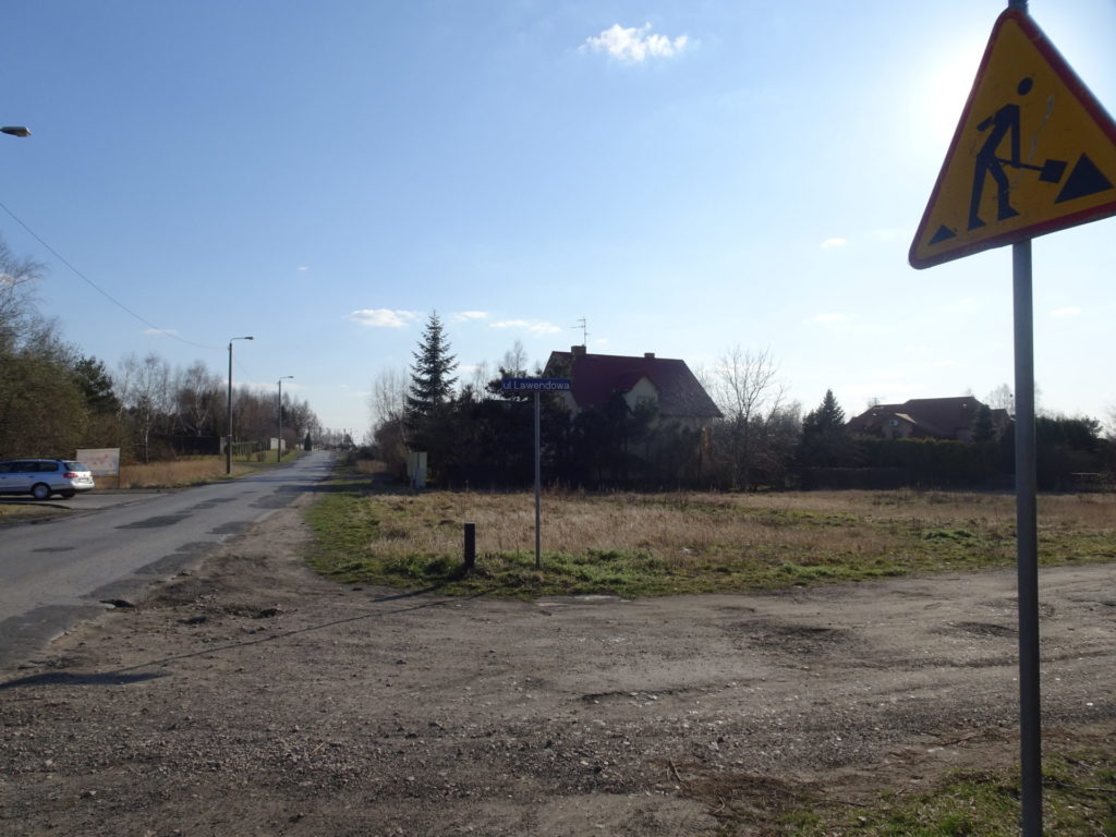 Rusza wielki remont ulic na Północy 1