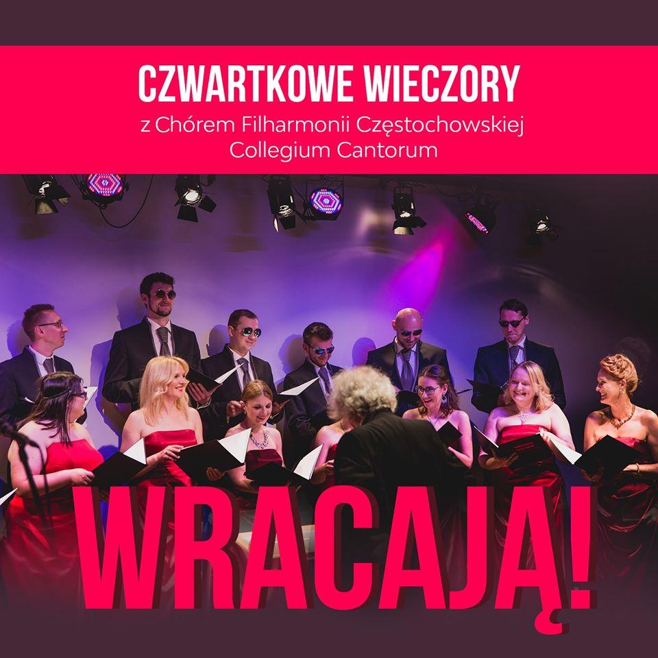 Home orchestra, czyli muzycy częstochowscy grają online 1