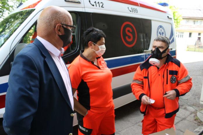 Maski dla ratowników 3