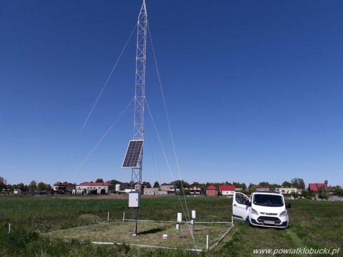 W Opatowie monitorują suszę 5