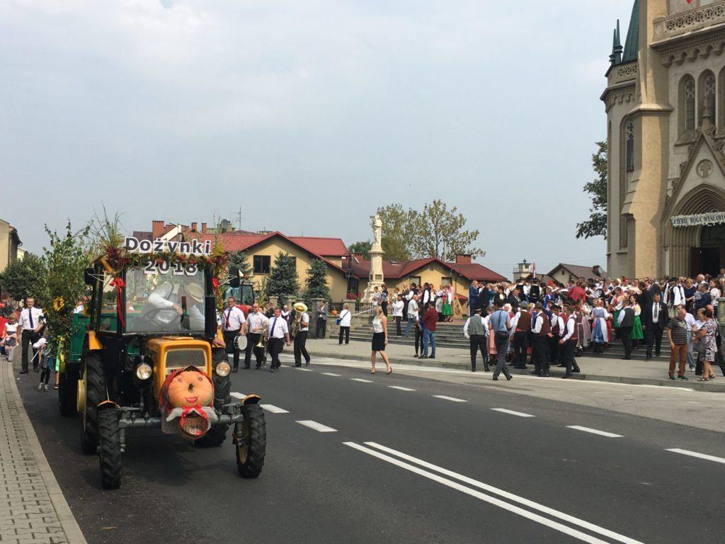 """Weekend u podnóża Beskidów w gminie Wilamowice. Tam, gdzie żyją """"polscy Flamandowie"""" 3"""