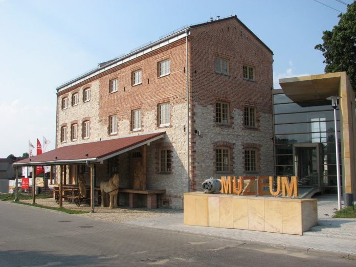 Muzeum z Żarek walczy o tytuł atrakcji turystycznej roku 3