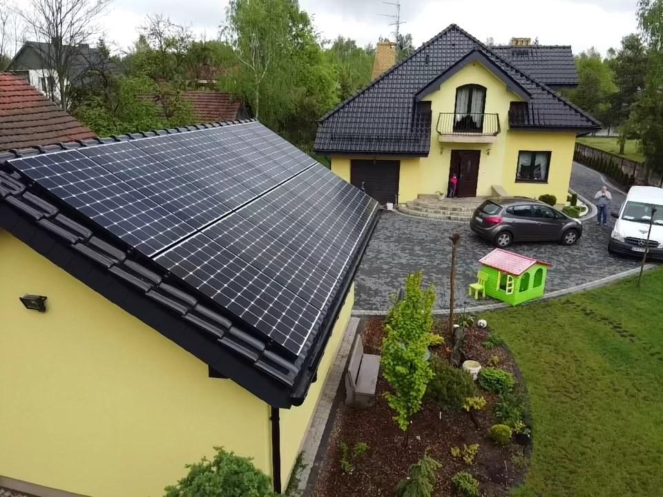 Energia odnawialna ma przyszłość. Słońce dla naszego domu. 3