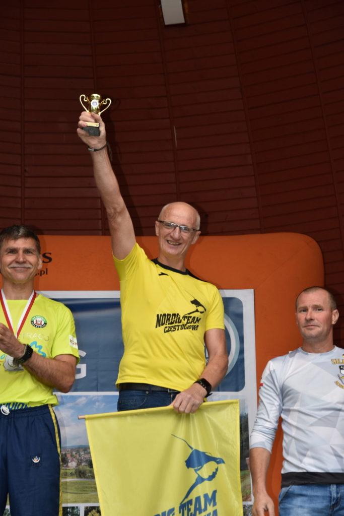 Zawodniczki i zawodnicy Nordic Team Częstochowa startowali w Polanicy Zdrój i stanęli aż 16 razy na podium 4