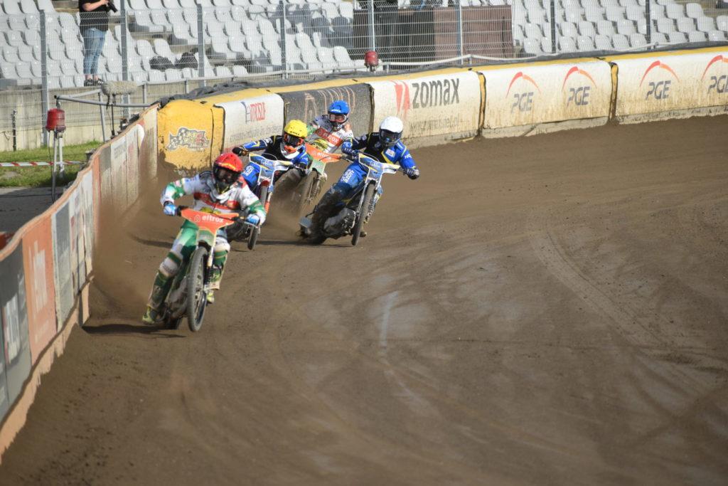 Eltrox Włókniarz przegrał u siebie z Motorem Lublin 43:47. To spora niespodzianka w PGE Ekstralidze 4