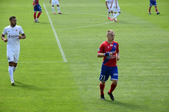 Dwóch piłkarzy Rakowa przedłużyło kontrakty na kolejne lata 2