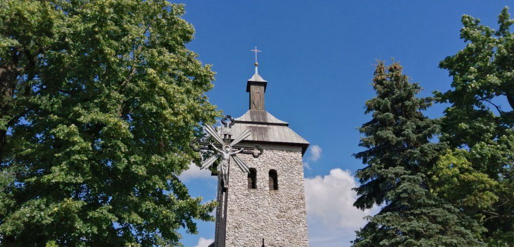Sanktuarium Matki Bożej Skarżyckiej