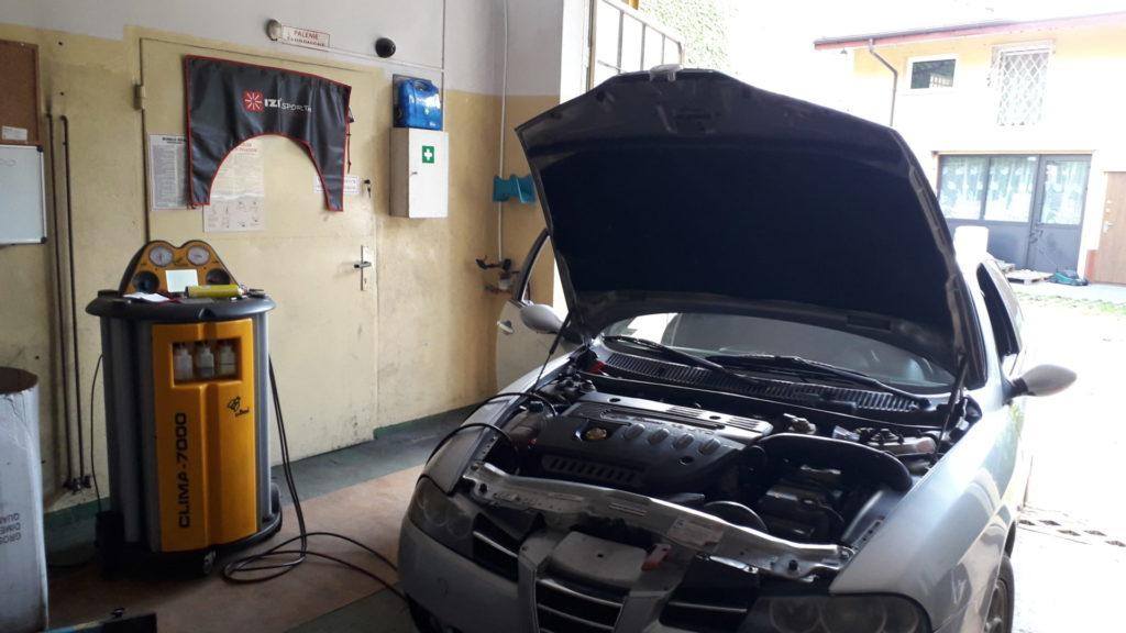 Zadbaj o dobry klimat w samochodzie 1