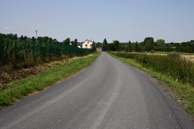 Kolejne wyremontowane drogi w Myszkowie nową technologią 2