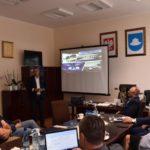 W Gminie Kłobuck odbyło się spotkanie na temat Partnerskiego Klubu Biznesu 2