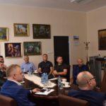 W Gminie Kłobuck odbyło się spotkanie na temat Partnerskiego Klubu Biznesu 4