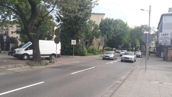 Od poniedziałku ulica Korczaka zamknięta dla ruchu 3