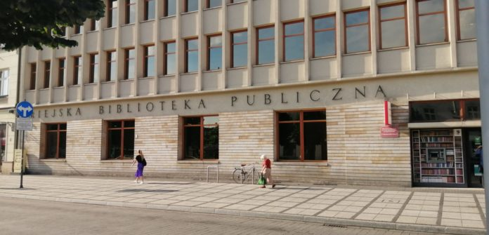 Biblioteka Publiczna im. Biegańskiego