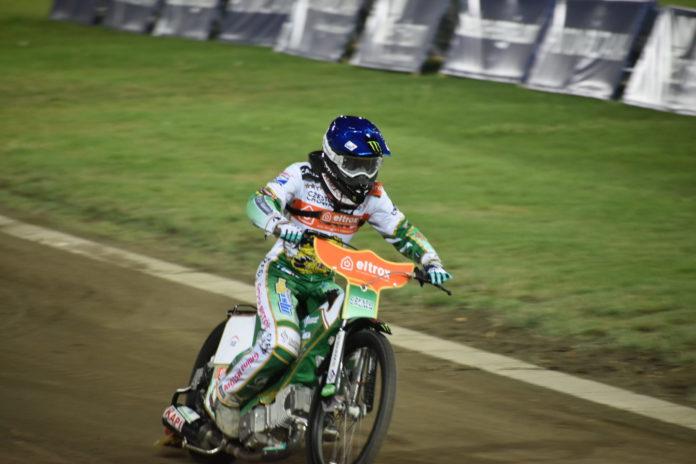Jakub Miśkowiak wicemistrzem Europy juniorów 2