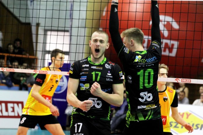 Eco-Team AZS Stoelzle kompletuje skład na rozgrywki w siatkarskiej 2 lidze 2