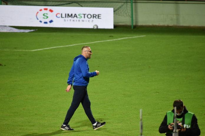 Trener Rakowa Marek Papszun: Czas na to, żeby rozpocząć nową serię 2