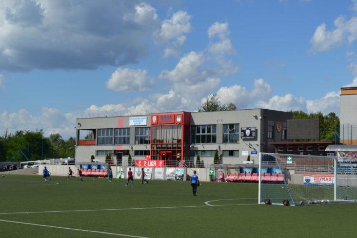 Skra Częstochowa wraca do rozgrywek w 2 lidze 2