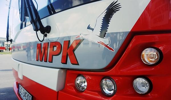 Jutro wraca roboczy rozkład jazdy MPK 2