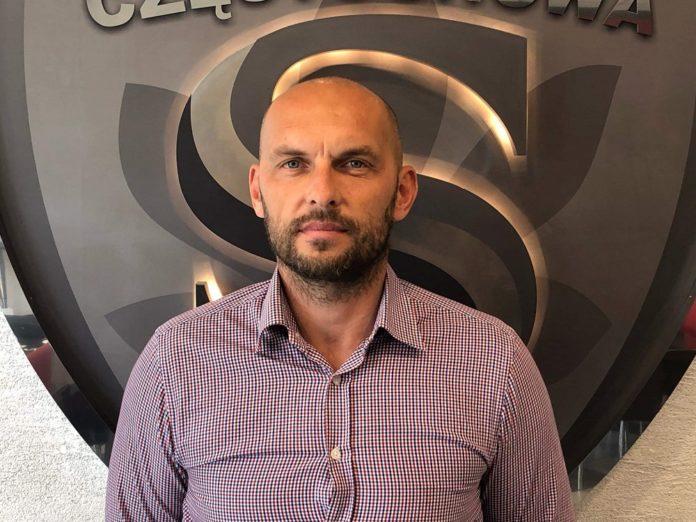Skra Częstochowa w nowy sezon z nowym trenerem 2