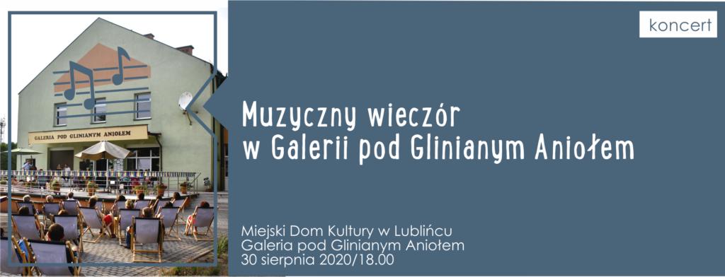"""MDK w Lublińcu zaprasza na ostatnie rodzinne warsztaty """"Zróbmy sobie organizer na ścianę"""" oraz na wieczór z muzyką 1"""