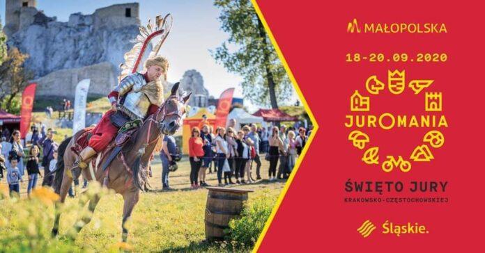 Juromania 2020, czyli aktywny weekend w Żarkach 4
