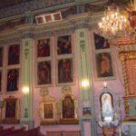 Parafia pod wezwaniem Podwyższenia Krzyża Świętego w Starej Wsi