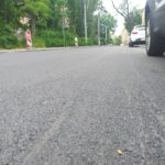 W Częstochowie naprawiają jezdnie i chodniki 1