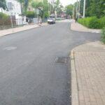 W Częstochowie naprawiają jezdnie i chodniki 2