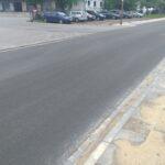 W Częstochowie naprawiają jezdnie i chodniki 3