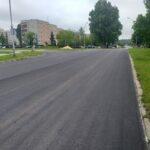 W Częstochowie naprawiają jezdnie i chodniki 4