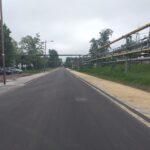 W Częstochowie naprawiają jezdnie i chodniki 5