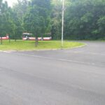W Częstochowie naprawiają jezdnie i chodniki 8