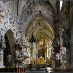 Kościół pod wezwaniem św. Bartłomieja Apostoła w Głogówku