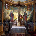 Parafia p.w. św. Wojciecha Biskupa Męczennika i Podwyższenia Krzyża Świętego w Rożnowie