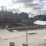 Rewitalizacja Starego Rynku w Częstochowie postępuje 1