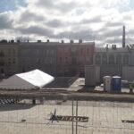 Rewitalizacja Starego Rynku w Częstochowie postępuje 3