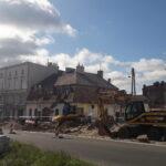 Rewitalizacja Starego Rynku w Częstochowie postępuje 5