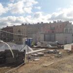 Rewitalizacja Starego Rynku w Częstochowie postępuje 6