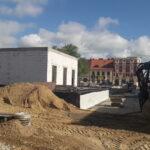 Rewitalizacja Starego Rynku w Częstochowie postępuje 8