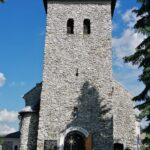 Sanktuarium Matki Bożej Skarżyckiej.