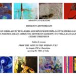 Galeria Sztuki Współczesnej w Hiszpanii z pracami mieszkańca Konopisk 2