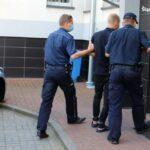 Za usiłowanie zabójstwa grozi mu kara dożywocia. 28-latek tymczasowo aresztowany 2