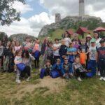 Towarzystwo Przyjaciół Dzieci w Częstochowie organizuje najmłodszym wakacje w mieście. Pomagają sponsorzy 1