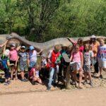 Towarzystwo Przyjaciół Dzieci w Częstochowie organizuje najmłodszym wakacje w mieście. Pomagają sponsorzy 3