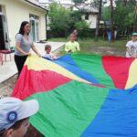 Towarzystwo Przyjaciół Dzieci w Częstochowie organizuje najmłodszym wakacje w mieście. Pomagają sponsorzy 6