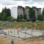 W Radomsku trwa budowa nowego basenu. Pora nadać mu nazwę i logo! 10