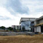 W Radomsku trwa budowa nowego basenu. Pora nadać mu nazwę i logo! 2