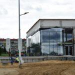 W Radomsku trwa budowa nowego basenu. Pora nadać mu nazwę i logo! 1
