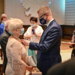 Złote Gody w Częstochowie. 24 pary obchodziły swoje święto 5